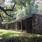 The Arthur and Edith Hooper House II- Breuer 02