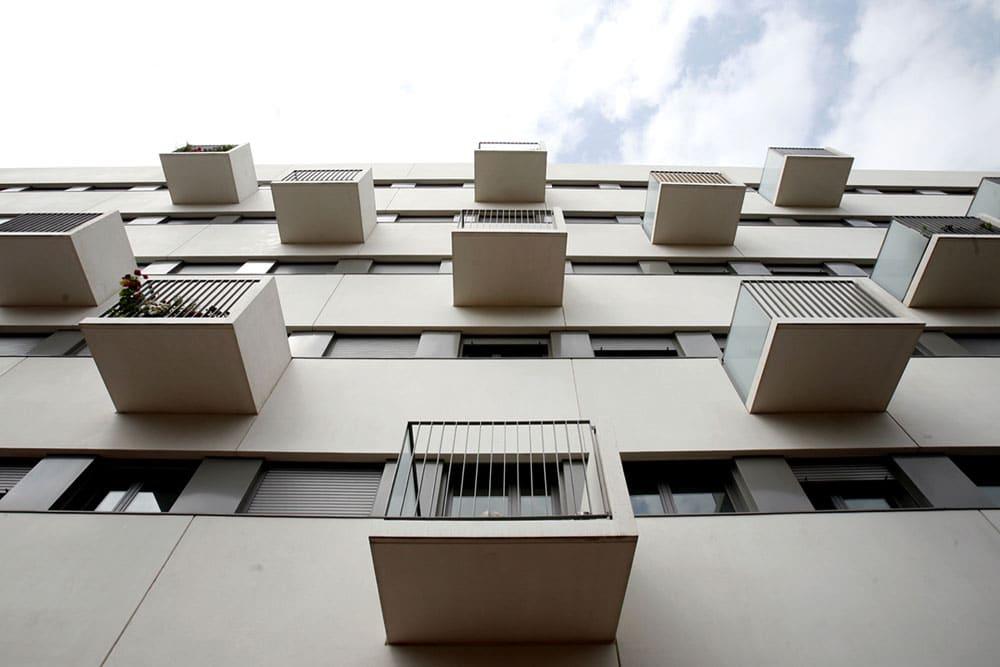 38 hpo habitatges de protecci oficial a santa coloma - Pis proteccio oficial barcelona ...