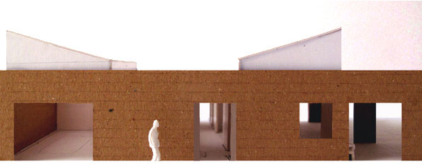 udeu arquitectura