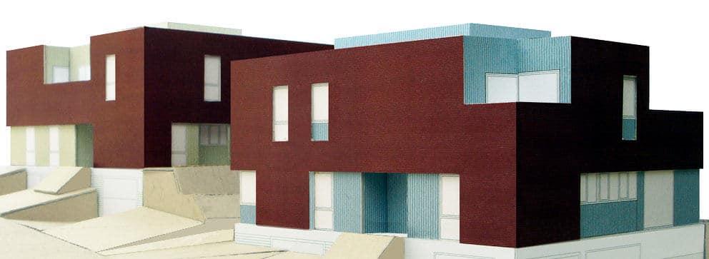 habitatges terrassa