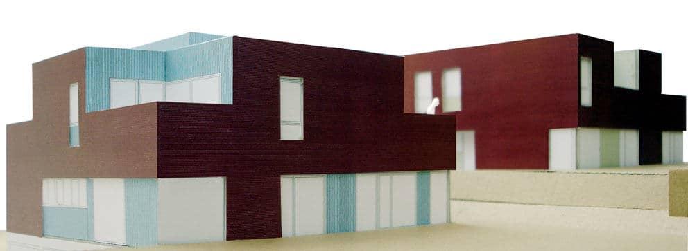viviendas terrassa