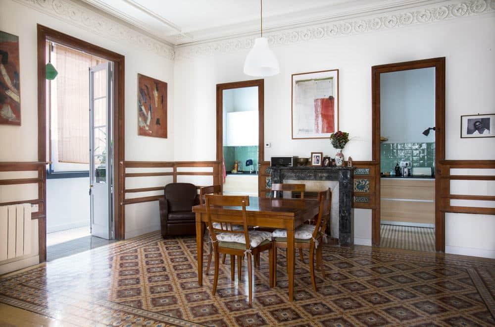Reforma piso barcelona trendy reforma en barcelona - Reforma pisos barcelona ...
